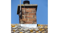 Chimney repointing required